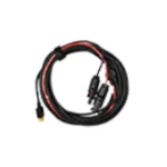 XT60 Solar Panel Charging Cable